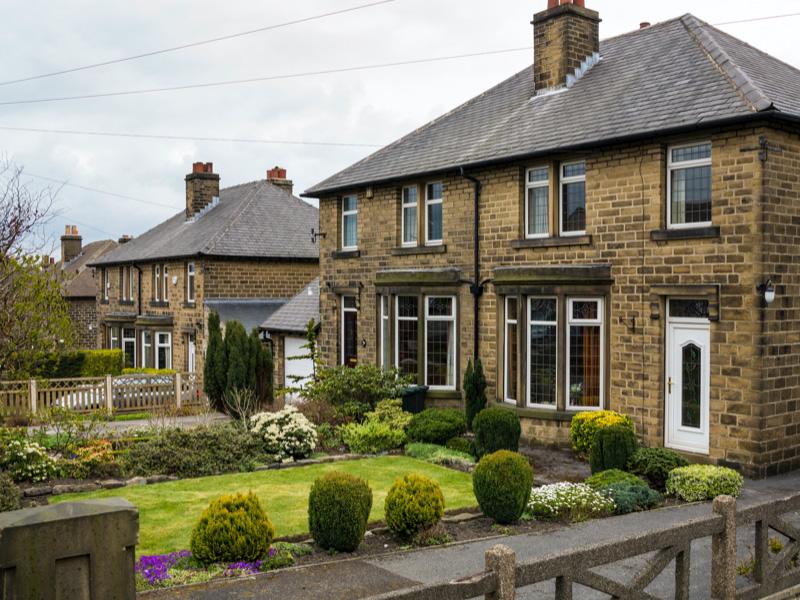 Huddersfield Property